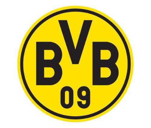 Color BVB Logo