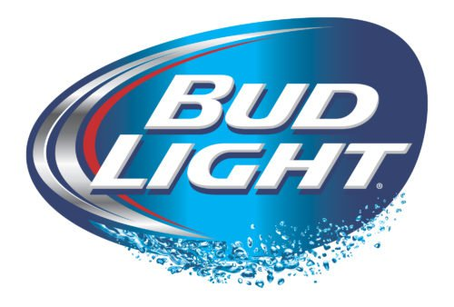 Color Bud Light Logo