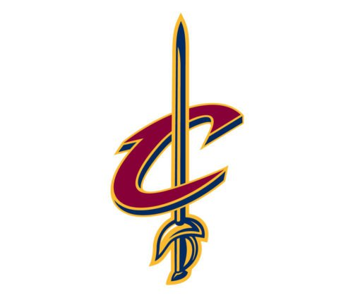 Color CAVS Logo