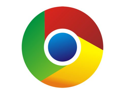 Color Chrome Logo