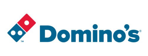 Color Domino's Logo