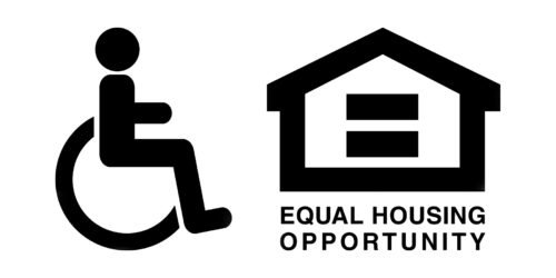 Color Equal Housing Logo