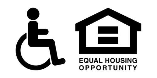 Color Equal Housing Logo