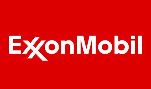 Color ExxonMobil Logo
