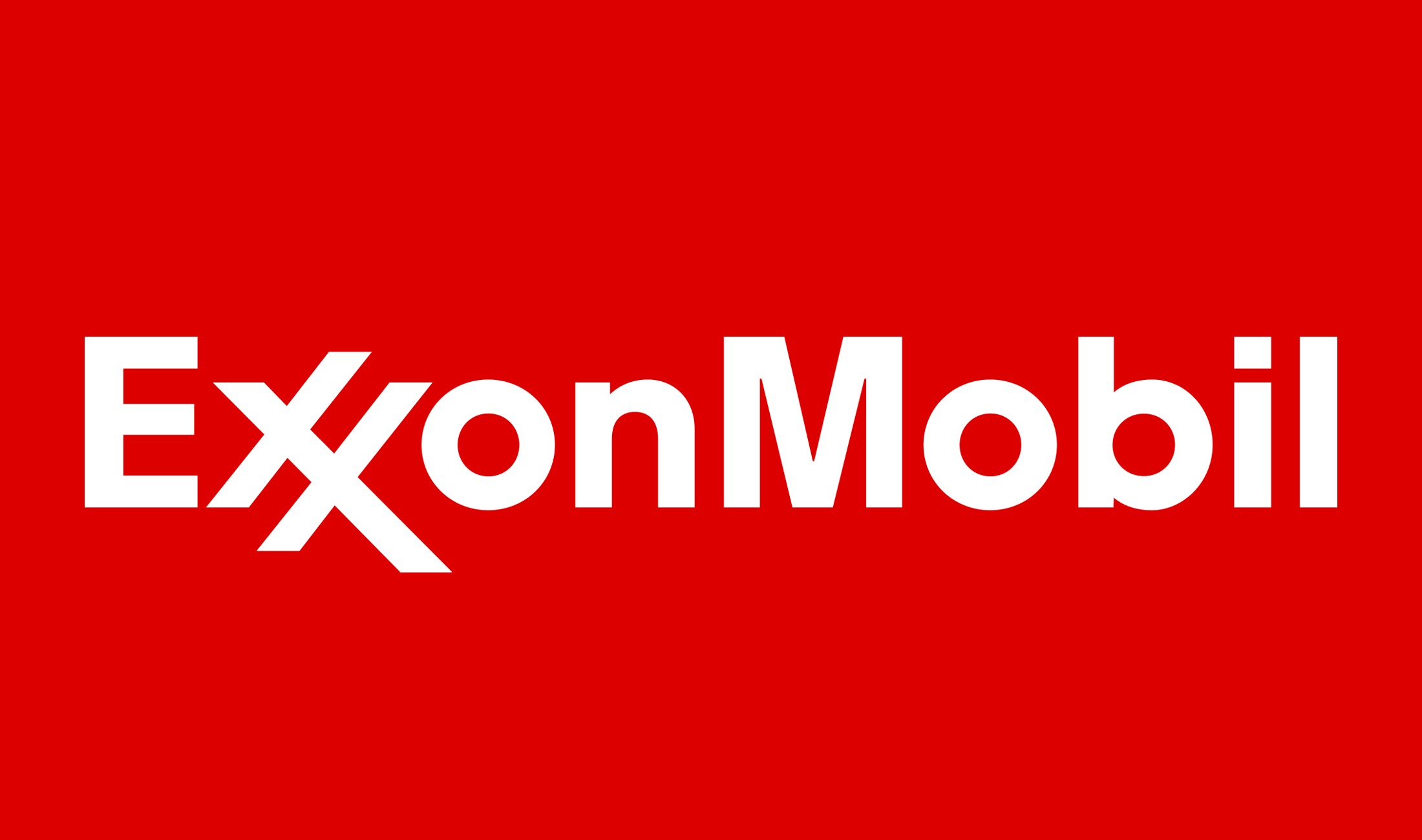 Meaning ExxonMobil logo and symbol   history and evolution