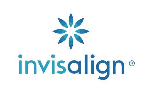 Color Invisalign Logo
