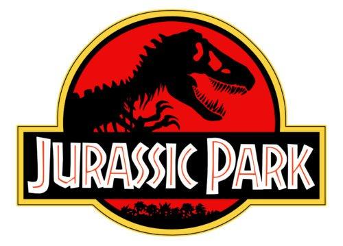Color Jurassic Park Logo