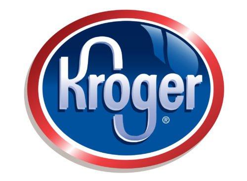 Color Kroger Logo