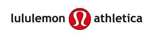 Color Lululemon Logo