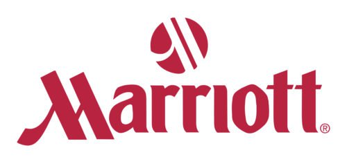 Color Marriott logo