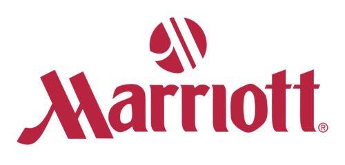 Color Marriott logo