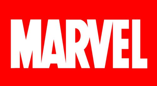 Color Marvel Logo