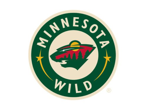 Color Minnesota Wild Logo