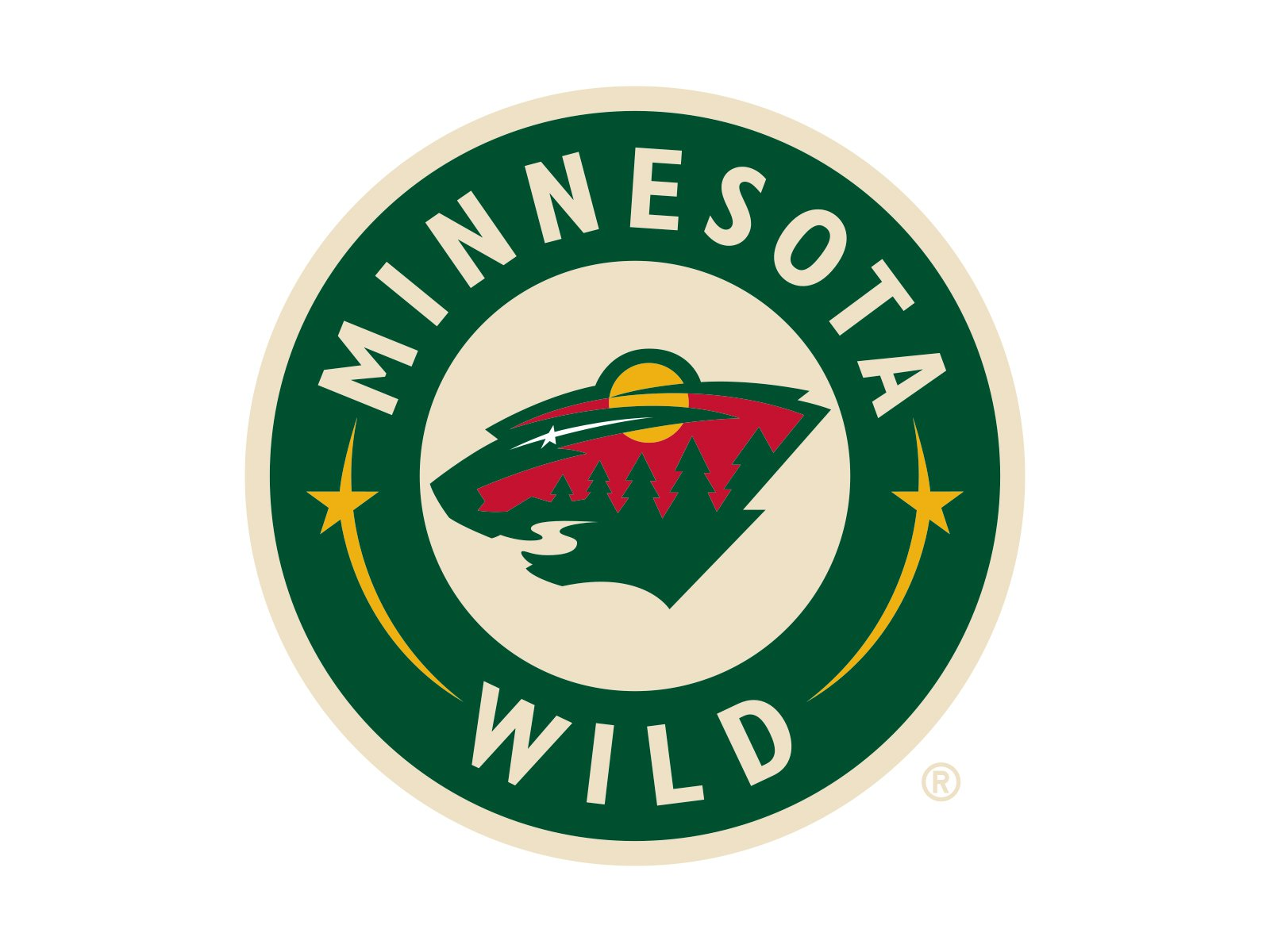 Meaning minnesota wild logo and symbol history and evolution - Minnesota wild logo ...