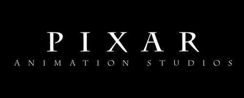 Color Pixar Logo