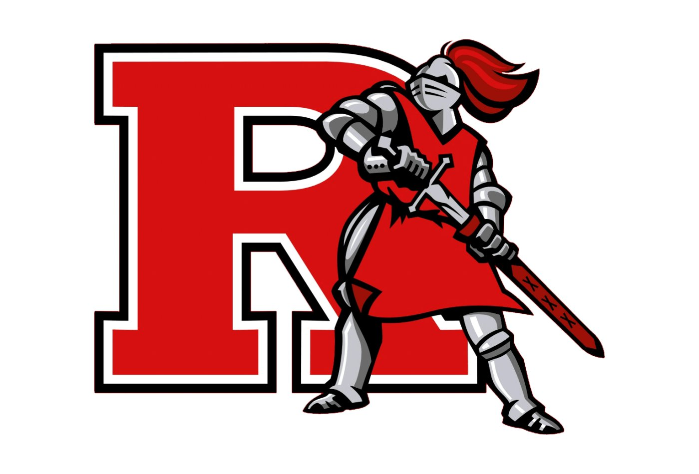 Rutgers University Logo Symbol