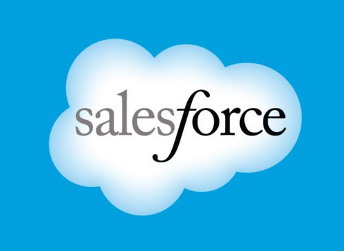 Color Salesforce Logo