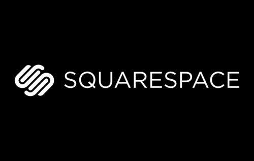 Color Squarespace Logo