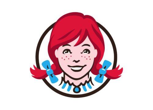Color Wendys Logo