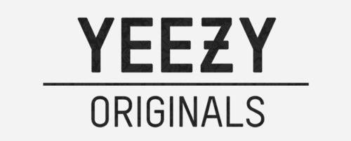 Color Yeezy Logo