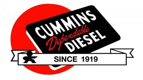 Cummins Logo 1944