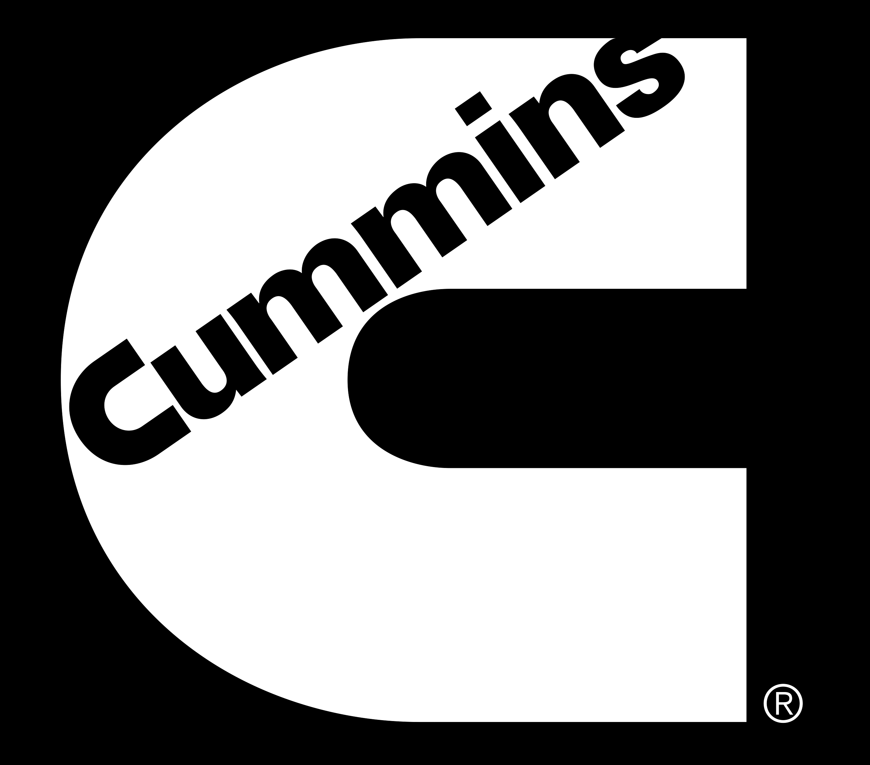 Cummins Logo And Symbol  Meaning  History  Png