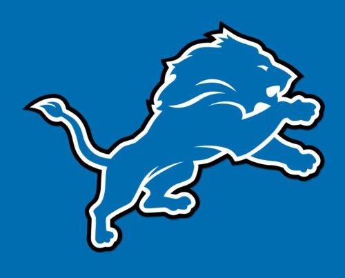 Detroit Lions emblem