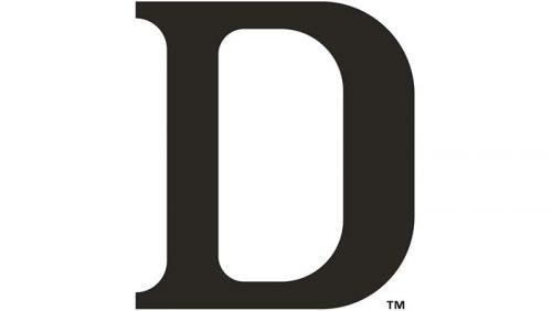 Detroit Tigers Logo 1903