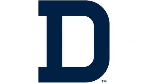 Detroit Tigers Logo 1916