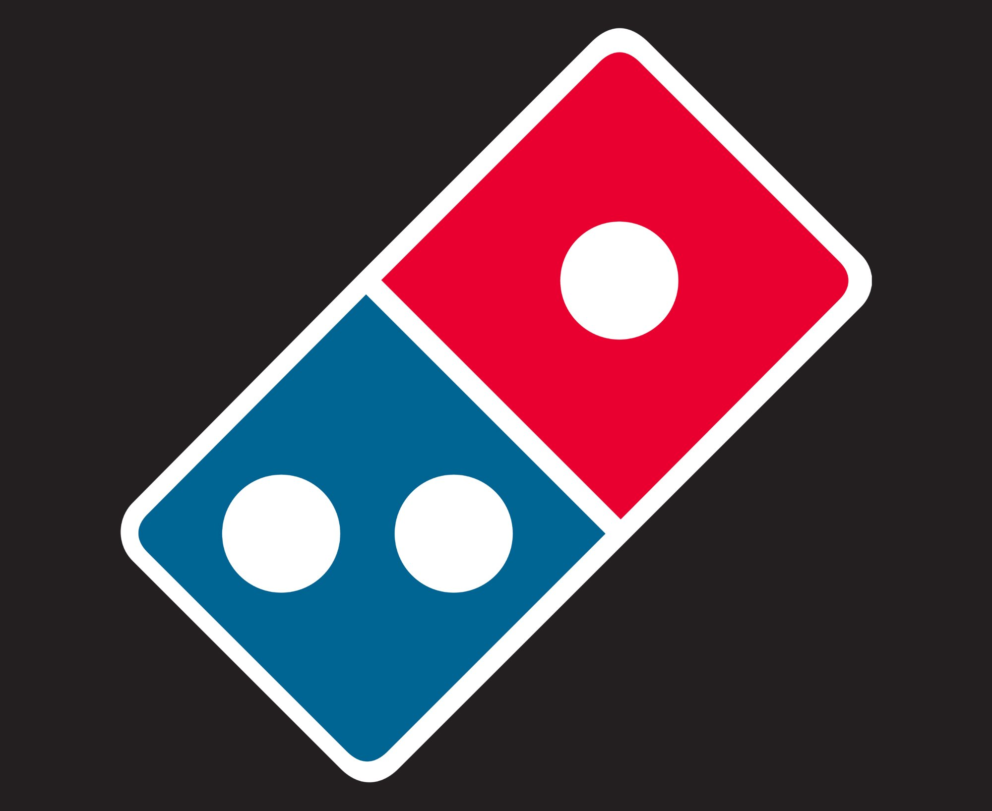 dominos logo dominos symbol meaning history and evolution