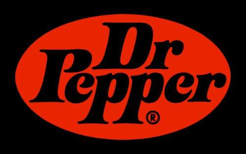 Dr Pepper symbol