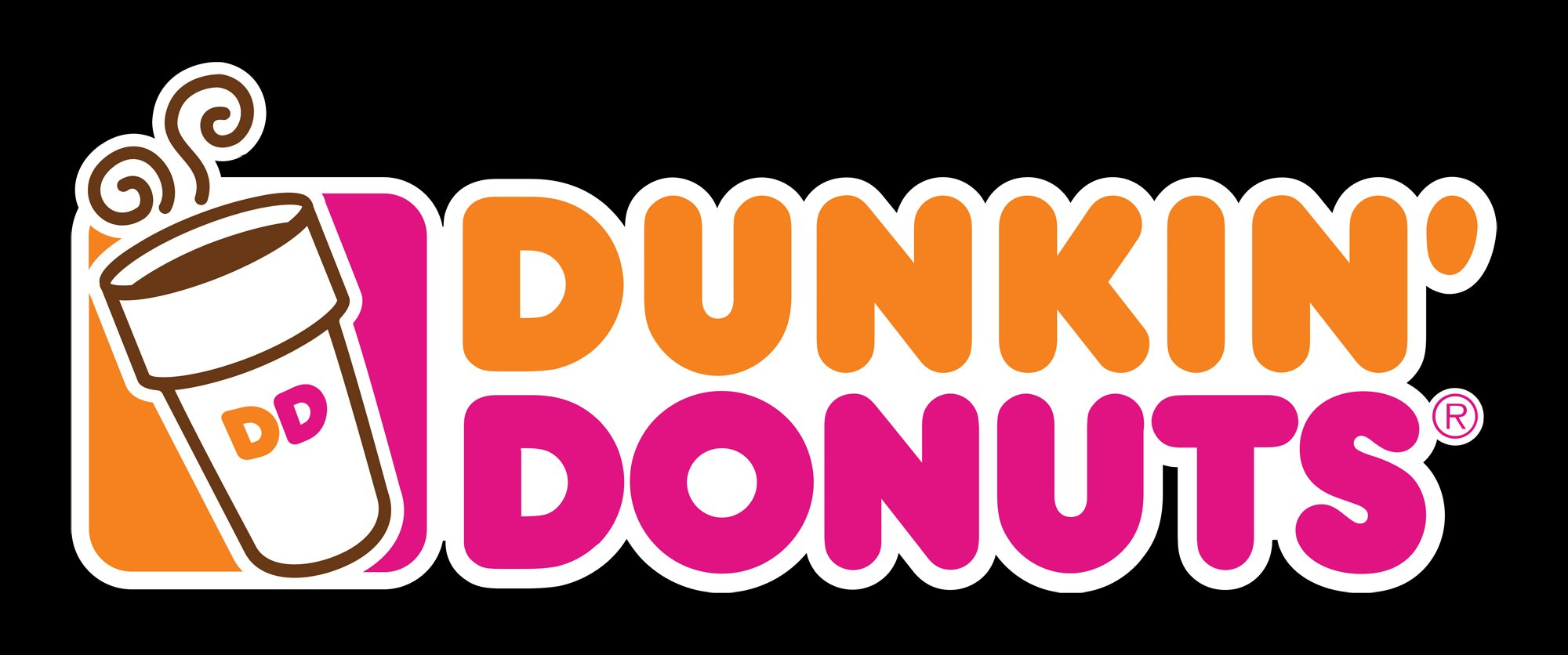 dunkin donuts logo  dunkin donuts symbol  meaning  history and evolution