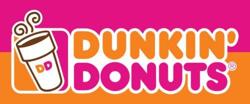 Dunkin Donuts emblem