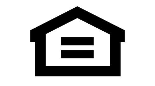 Equal Housing emblem