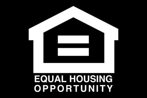Equal Housing symbol