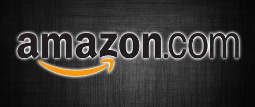 Famous brand logos Amazon