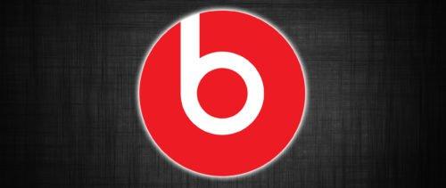 Famous brand logos Beats