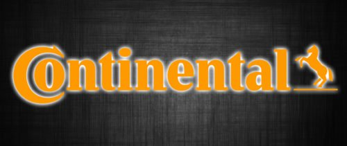 Famous brand logos Continental