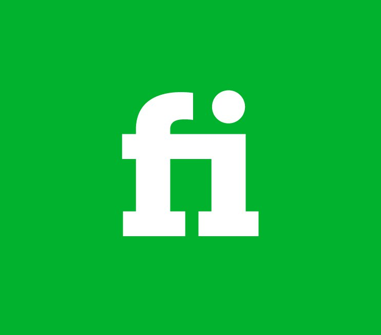 meaning fiverr logo and symbol