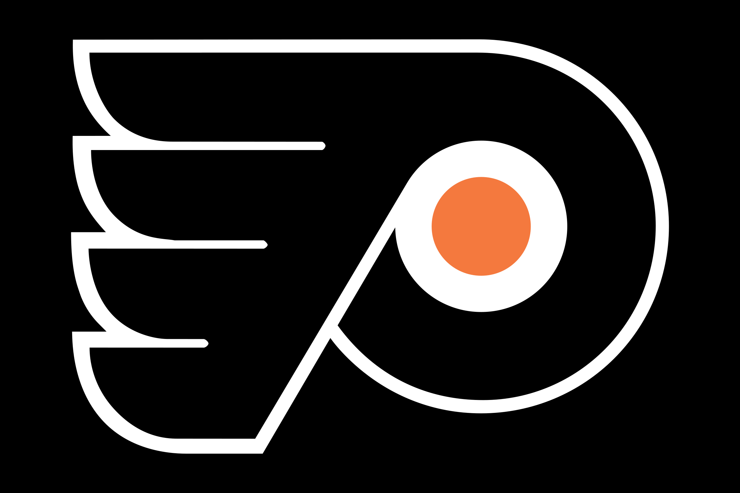 Meaning Philadelphia Flyers Logo And Symbol