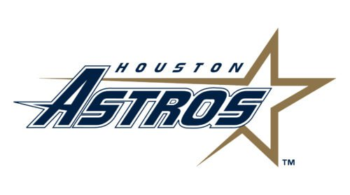 Font Astros Logo