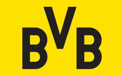 Font BVB Logo