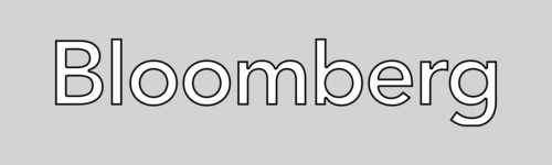 Font Bloomberg Logo