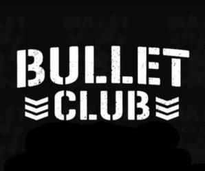 Bullet Club Logo