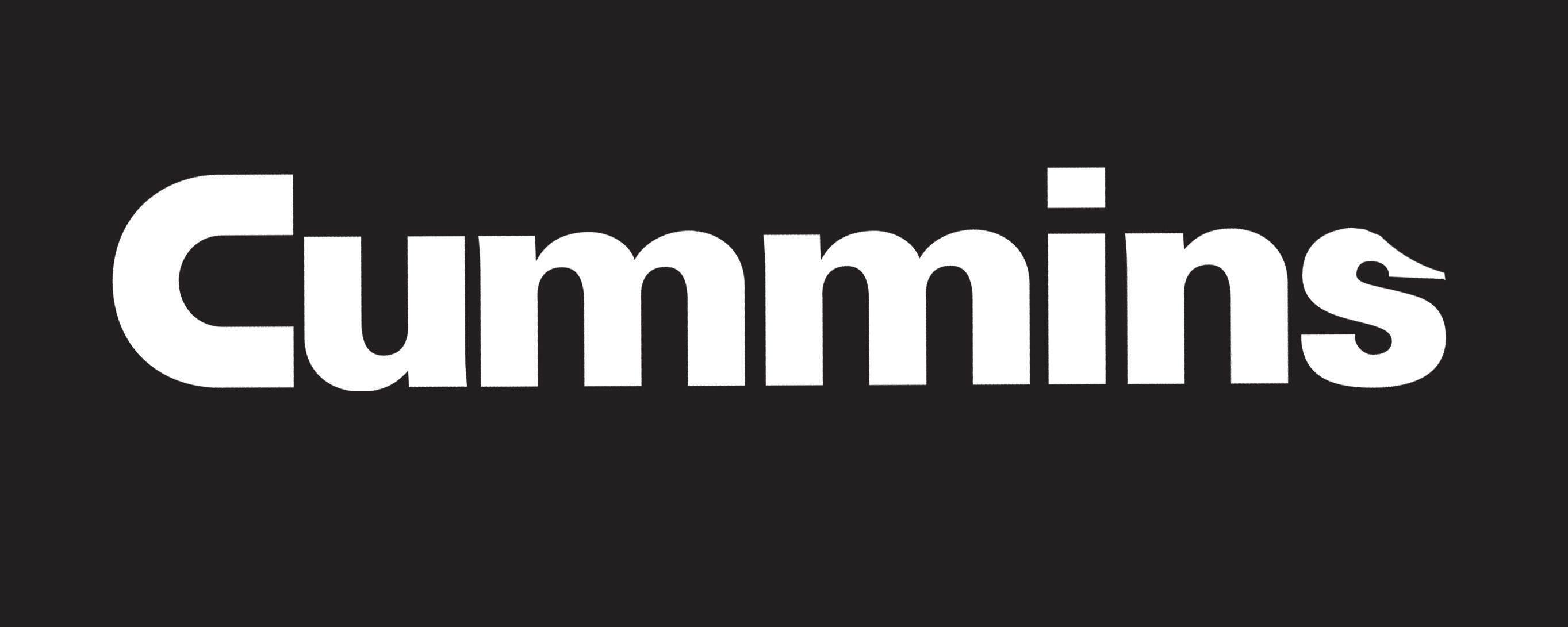 Cummins Logo Cummins Symbol Meaning History And Evolution