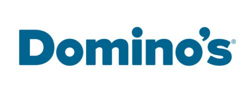 Font Domino's Logo