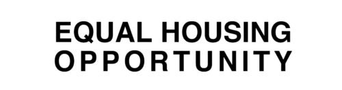 Font Equal Housing Logo