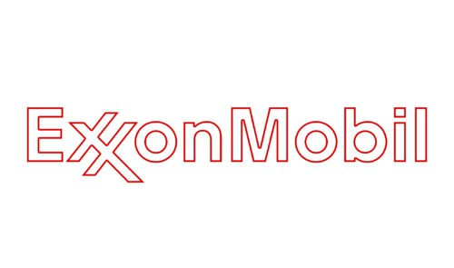 Font ExxonMobil Logo