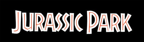 Font Jurassic Park Logo