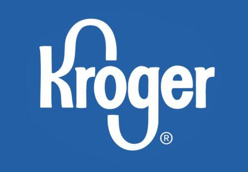 Font Kroger Logo